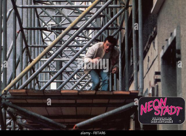 Neonstadt Episodenfilm Deutschland 1982 Regie Domini Graf Wolfgang Buld
