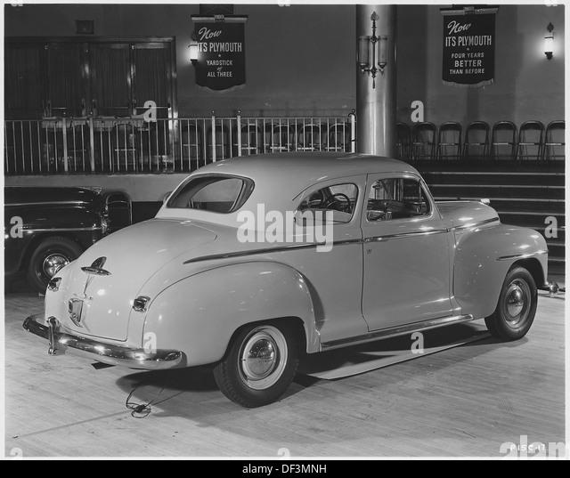 Chrysler Dodge Stock Photos & Chrysler Dodge Stock Images