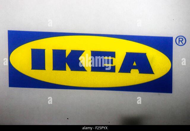 ikea brand stock photos ikea brand stock images alamy. Black Bedroom Furniture Sets. Home Design Ideas