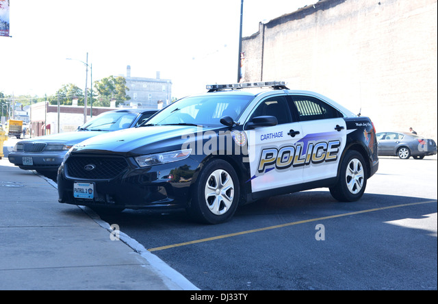 ford taurus police interceptor in carthage mo new american police. Cars Review. Best American Auto & Cars Review