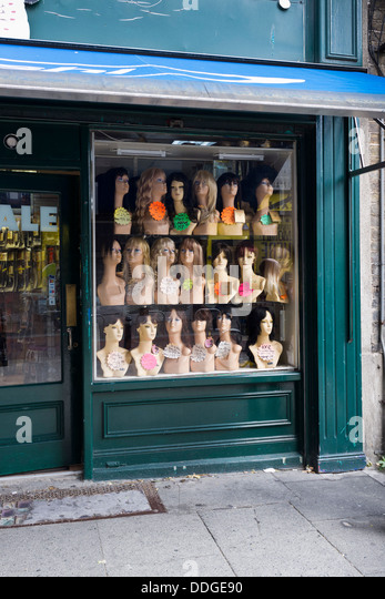 Wig Shops In Dublin 60