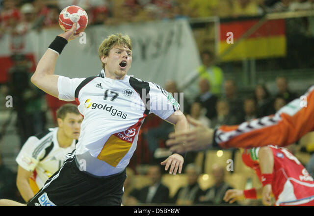 handball polen deutschland