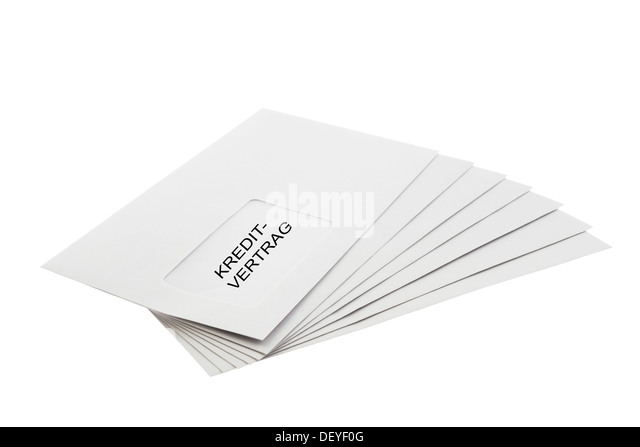 German Credit Card Cut Out Stock Images  Pictures  Alamy
