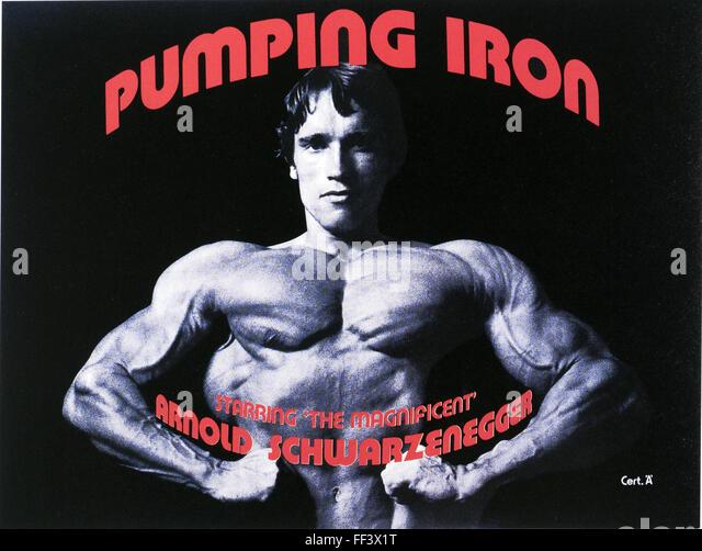 pumping iron stock photos amp pumping iron stock images alamy