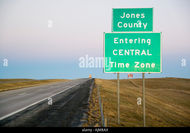 time zone for jackpot nevada