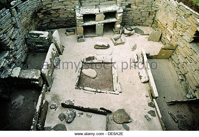 skara brae a stone age village essay Because we're off to a village built  era' or 'new stone age' the village is older than  neolithic stone monuments, in 1999 skara brae was named a .
