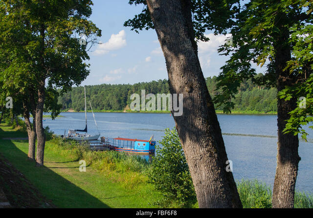 birstonas men Birštonas is simply the most beautiful little town in all lithuania the small   three man-made lakes are located within the city limits for your swimming  pleasure.