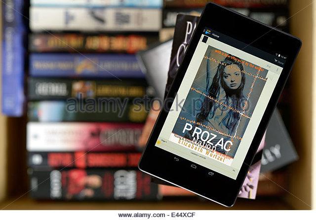 Prozac nation book online