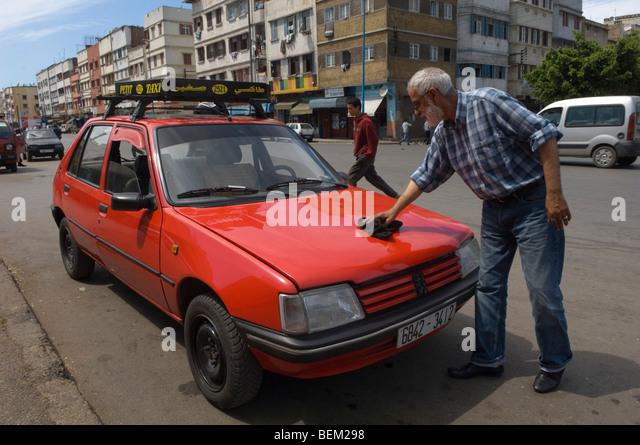 Taxi Driver Java