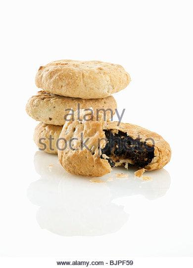 Eccles Cake Stock Photos & Eccles Cake Stock Images - Alamy
