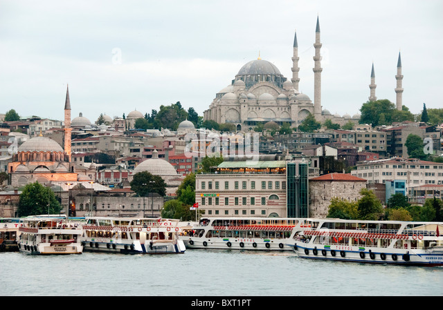 Sultanahmet District Stock Photos & Sultanahmet District ...