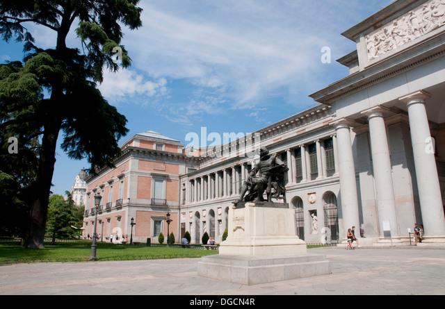 The Ritz Madrid Stock Photos The Ritz Madrid Stock