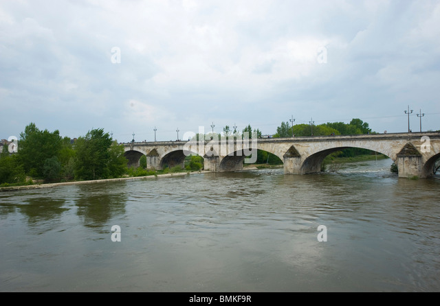 Loiret stock photos loiret stock images alamy for Loiret orleans