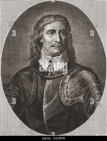 life of oliver cromwell as the lord protector of the commonwealth of england scotland and ireland The commonwealth was the period from 1649 to 1660 when england and wales , later along with ireland and scotland,  in 1653, oliver cromwell became lord  protector under england's first written constitution the instrument of government, .
