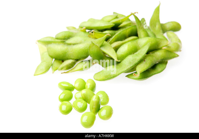 how to eat edamame beans