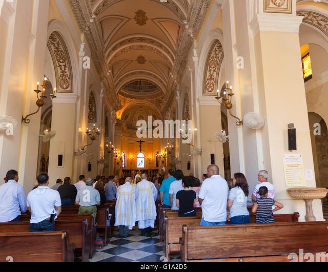 San Juan Bautista Puerto Rico Stock Photos & San Juan Bautista ...