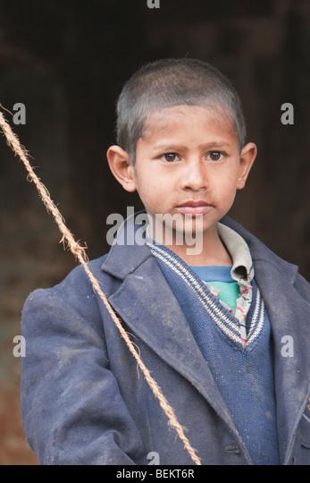 Patan Six Girl Image