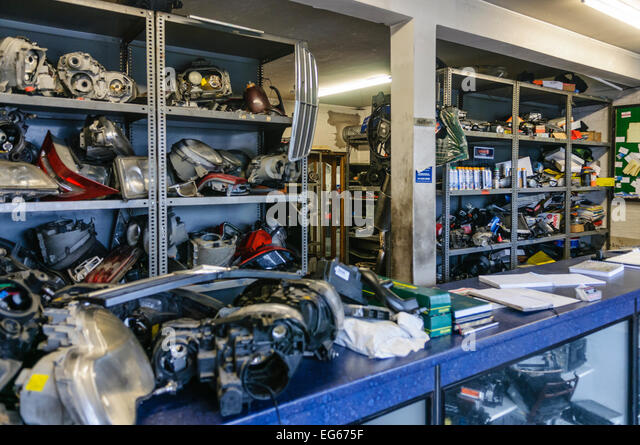 Second Hand Car Parts Isle Of Wight