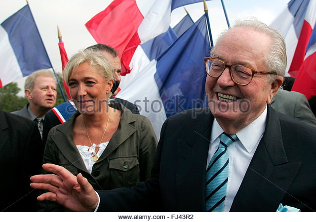 politics elections french election headed between jean lenchon marine