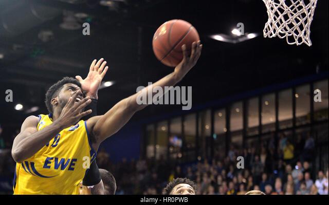 basketball ulm oldenburg live