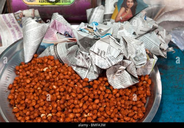 Kerala Spiced Peas Recipe — Dishmaps