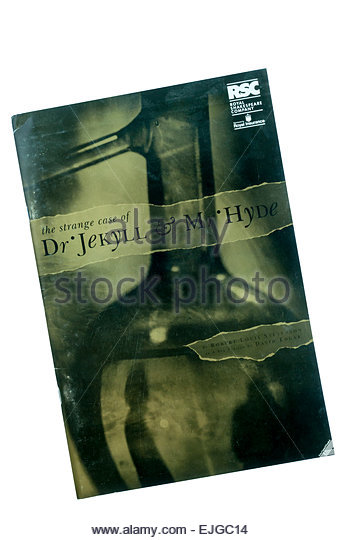 the double lives of characters in the strange case of dr jekyll and mr hyde by louis stevenson The hardcover of the the strange case of dr jekyll and mr hyde (sterling classics series) by robert louis stevenson robert louis stevenson uses hyde to show that we are both repulsed and attracted to the darker side of life in this character.