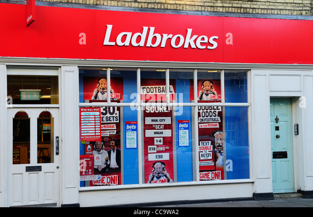 ladbrokes - photo #28