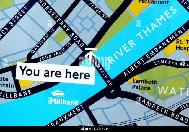 London Tourist Map Photos and London Tourist Map Images – Tourist Map of London England