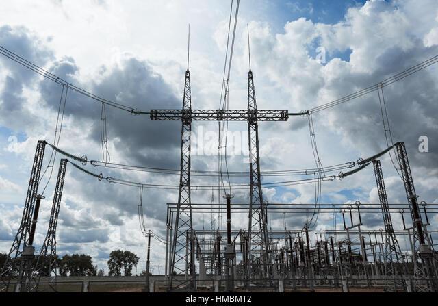 high voltage cph