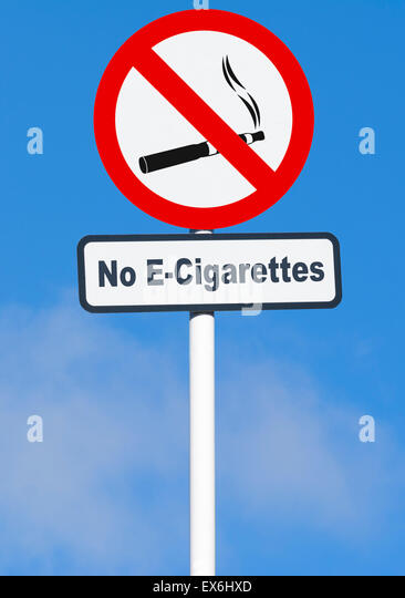 Are electronic cigs safe to use