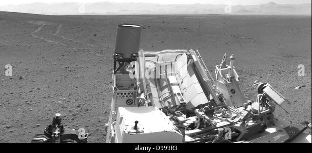 Planet Mars Landscape Stock Photos & Planet Mars Landscape ...