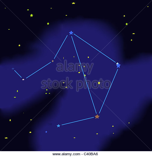 libra constellation Libra constellation card uses silver foil blocking to illustrate the constellation of  libra includes a description of when you can view the constellation in the sky in .