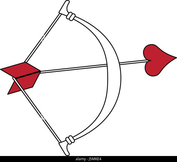 Cupid Arrow Stock Photos & Cupid Arrow Stock Images - Alamy