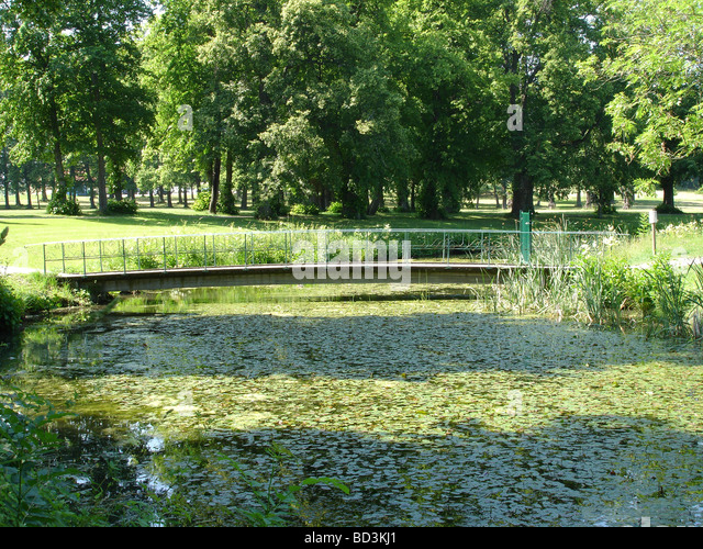 Drottningholm garden stock photos drottningholm garden for English garden pool