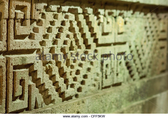Zapotec culture stock photos