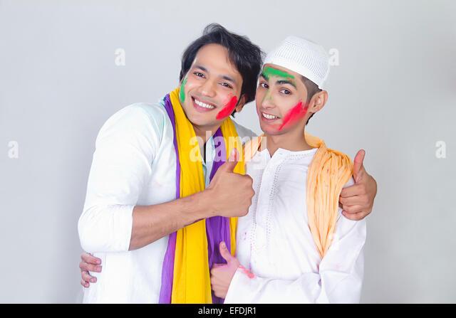 indian muslim and hindu heart relationship