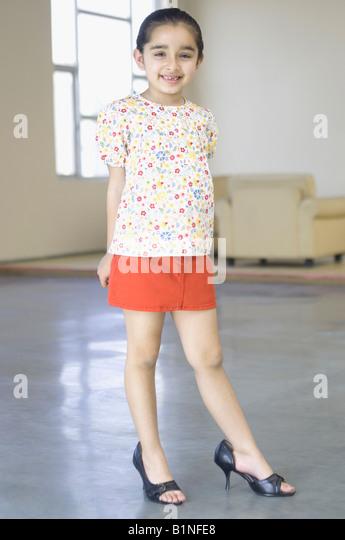 Girl Wearing High Heels Stock Photos & Girl Wearing High ...: http://www.alamy.com/stock-photo/girl-wearing-high-heels.html