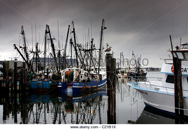 Point pleasant stock photos point pleasant stock images for Point pleasant fishing boats