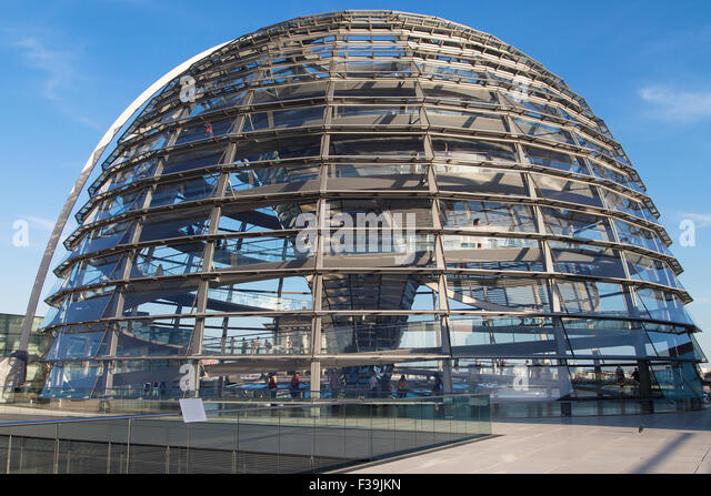 reichstag exterior dome stock photos reichstag exterior dome stock images alamy. Black Bedroom Furniture Sets. Home Design Ideas