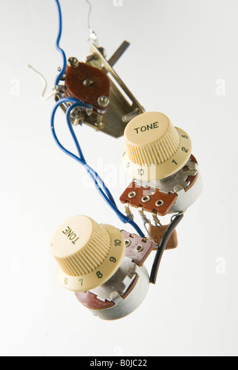 Guitar Components Stock Photos & Guitar Components Stock Images ...