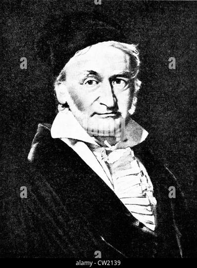 johann carl fredrich gauss The mathematics of gauss david savitt introduction carl friedrich gauss was born on april 30 johann bartels carl friedrich gauss.