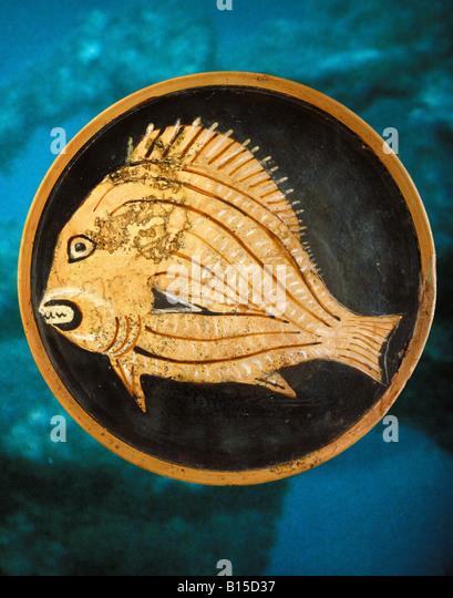 Greek Ceramic S...