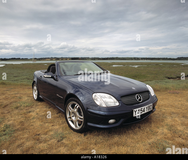 mercedes amg convertible stock photos mercedes amg convertible stock images alamy. Black Bedroom Furniture Sets. Home Design Ideas