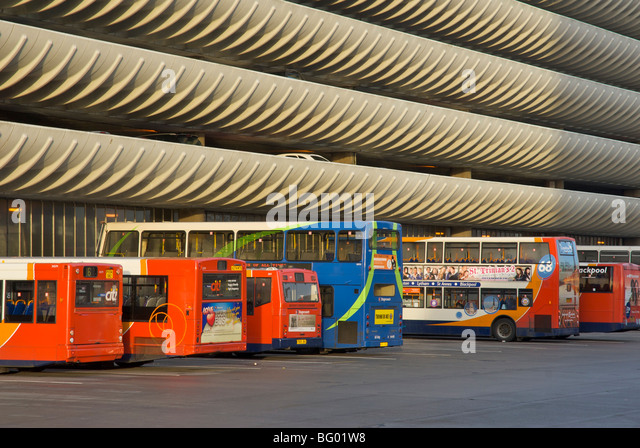 Bus Station Stock Photos Amp Bus Station Stock Images Alamy