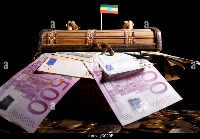 Ethiopian Currency Stock Photos Ethiopian Currency Stock Images