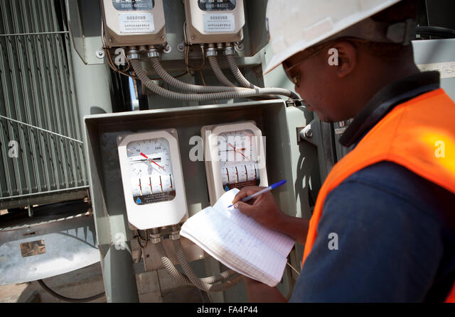 Electrical Engineer Equipment : Submarine engineers stock photos