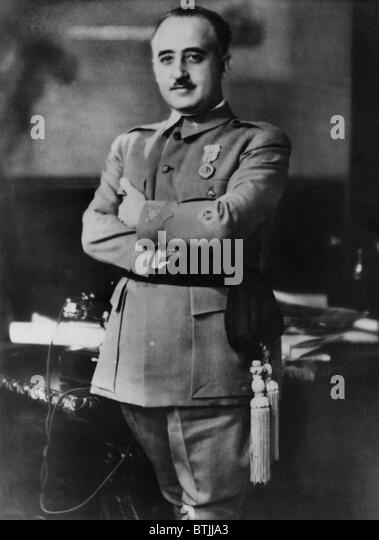 francisco franco the ultimate fascist dictator Start studying franco, hitler & mussolini quiz terms - they start the spanish civil war with an army led by general francisco franco  fascist dictator.