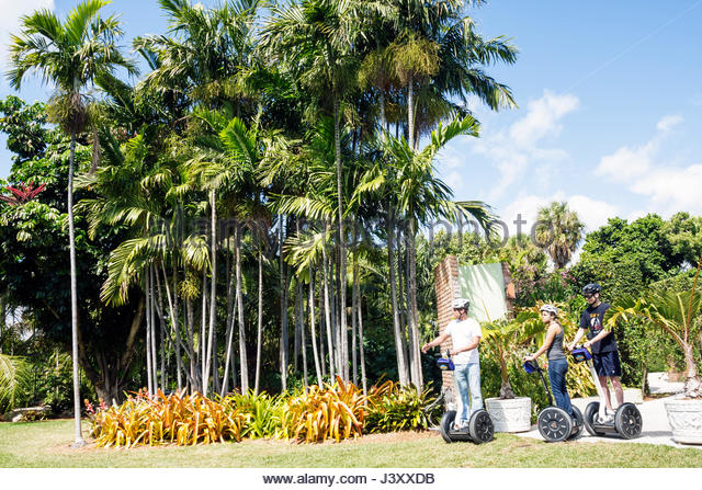 Miami Beach Botanical Garden Stock Photos & Miami Beach Botanical ...
