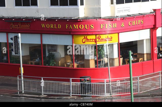 Fast Food Restaurants In Niagara Falls Canada