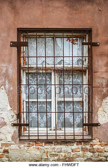 Wrought Iron Bars Stock Photos Amp Wrought Iron Bars Stock